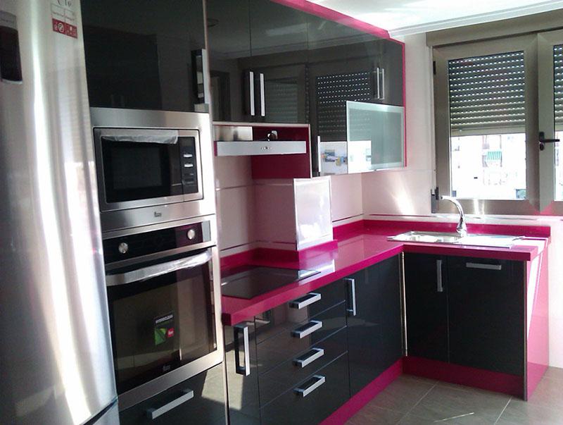 Muebles de cocina en torrevieja alicante - Cocinas en alicante ...
