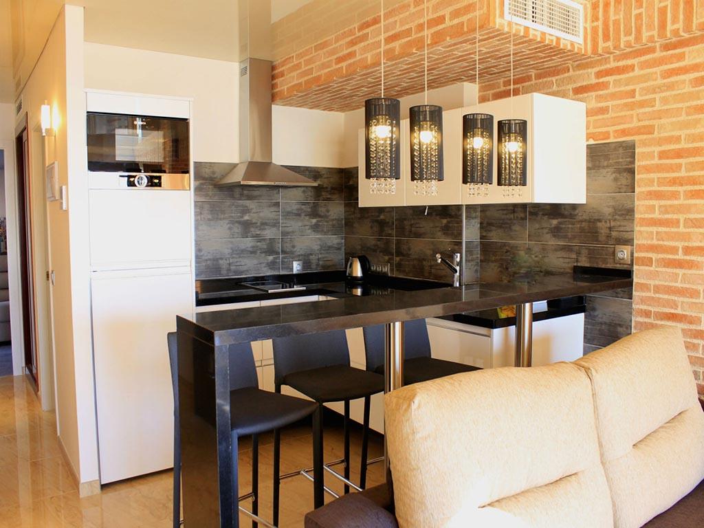 Muebles De Cocina En Benidorm Trendy Amazing Reformas Cocinas  # Muebles Benidorm