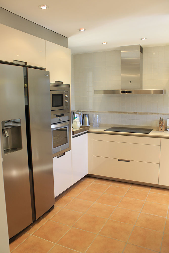mueble de cocina a medida altea alfainteriorismo